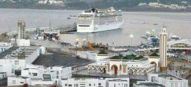 توقف حركة الملاحة البحرية بين طنجة وإسبانيا بسبب سوء أحوال الطقس
