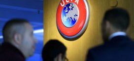 """""""اليويفا"""" يفرض تعديلات جديدة على البطولات الأوروبية"""