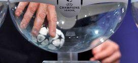 قرعة دوري أبطال أوروبا: مدريد يصطدم بيوفنتوس وبرشلونة يواجه روما