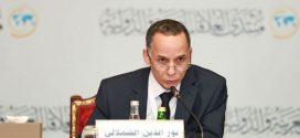 تعيين نور الدين الشملالي مديرا لمدرسة الملك فهد العليا للترجمة بطنجة