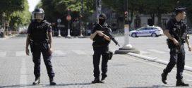 إطلاق نار واحتجاز رهائن في محل تجاري جنوبي فرنسا