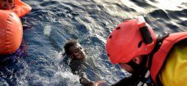 البحرية الملكية تنقذ 55 مهاجرا قبالة سواحل الحسيمة