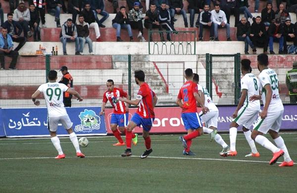 الجامعة الملكية لكرة القدم تحدد موعد انطلاق البطولة الوطنية الاحترافية