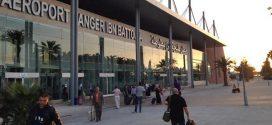 مطار طنجة يستحوذ على 20% من نسبة حركة النقل الجوي على الصعيد الوطني