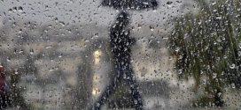 توقعات أحوال الطقس ليوم الاثنين بشمال المملكة