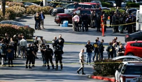 """إطلاق نار في مقر شركة """"يوتيوب"""" وسقوط إصابات"""