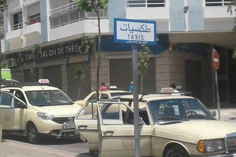 """الزيادة في تسعرة """"الطاكسيات"""" تؤجج المواطنين في طنجة"""