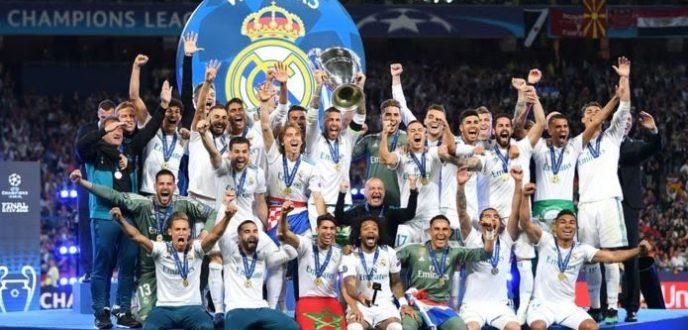 ريال مدريد يهزم ليفربول ويحرز لقب شامبيونزليغ للمرة 13