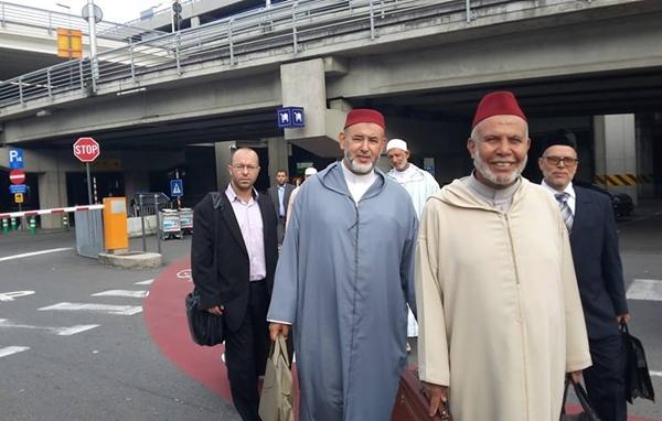 398 واعظا ومشفعا لتأطير المغاربة المقيمين بالخارج خلال شهر رمضان