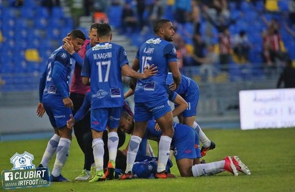 """القرعة توقع إتحاد طنجة في مواجهة  """"أليك سبورت"""" التشادي في دوري أبطال افريقيا"""