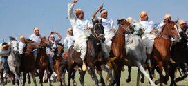 """مهرجان """"ماطا"""" بالعرائش يحشد 220 فارسا خلال دورته الثامنة"""