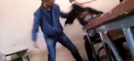 """اعتقال أستاذ عنّف تلميذة ووصفها بـ""""العاهرة"""" داخل فصل دراسي"""