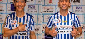 اتحاد طنجة يتعاقد رسميا مع لاعبين لتعزيز فريقه الموسم المقبل