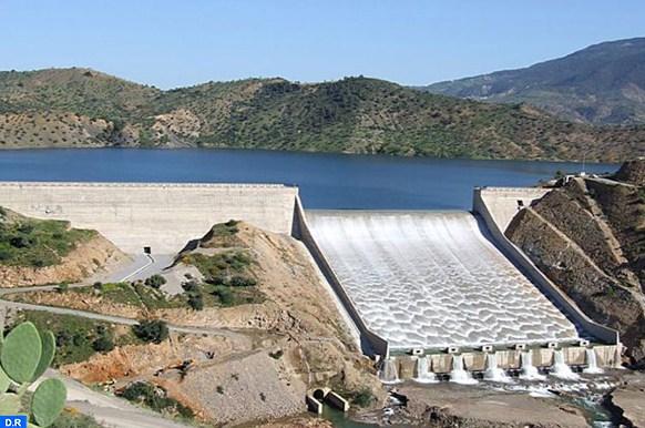 المغرب يسعى إلى تخزين 30 مليار متر مكعب من مياه الأمطار