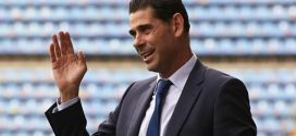نجم ريال مدريد السابق فيرناندو هييرو مدربا للمنتخب الاسباني