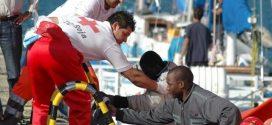 اسبانيا تنقد 1200 مهاجر غير شرعي قبالة شواطئها خلال يومين