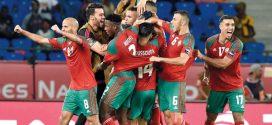المنتخب الوطني المغربي يتراجع بخمس مراكز في تصنيف الفيفا الشهري