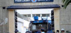 إدارة سجن عكاشة تنفي دخول أحد معتقلي الحسيمة في إضراب عن الطعام