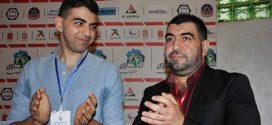 انتخاب محمد رضوان الغازي رئيسا جديدا لنادي المغرب التطواني
