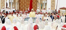 وزارة القصور الملكية تدعو للاحتفال بطريقة عادية بعيد العرش ودون أي مظاهر إضافية