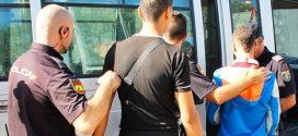الأمن الاسباني يعتقل 15 مغربيا تناوبوا على اغتصاب شابة داخل مصعد