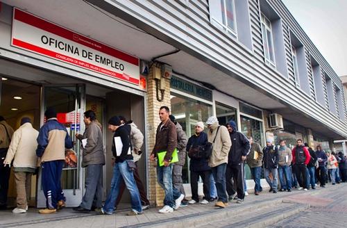 مغاربة اسبانيا الأكثر استفادة من الضمان الاجتماعي