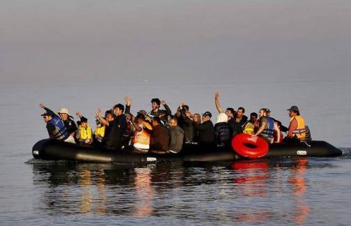 المغاربة يتصدرون قائمة المهاجرين السريين الذين وصلوا إلى إسبانيا خلال 7 أشهر الاخيرة
