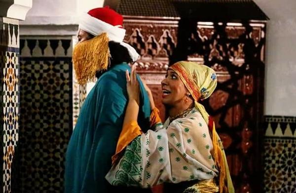 """تطوان.. مسرحية """"إيسلي"""" تميط اللثام عن الجوانب السياسية والاجتماعية لمعركة تاريخية"""