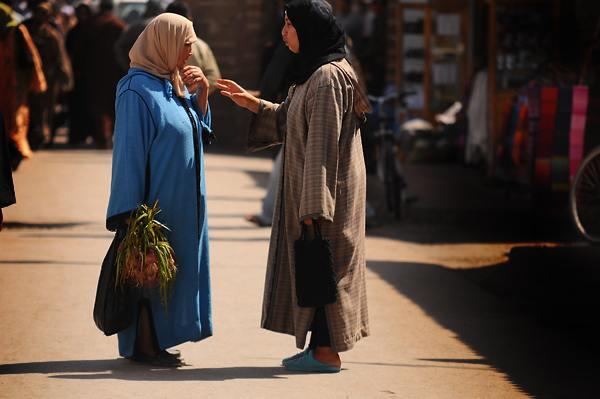 أزيد من 41 في المائة من الأسر المغربية تدهور مستوى معيشتها