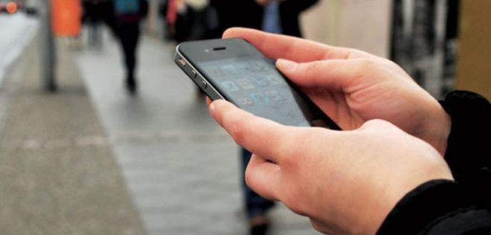 المغاربة ضمن 50 دولة في العالم الأكثر استخداما للهواتف الذكية