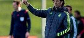 """ريال مدريد يقيل مدربه """"جولين لوبيتيجي"""" ويعين """"سولاري"""" بدلا منه"""