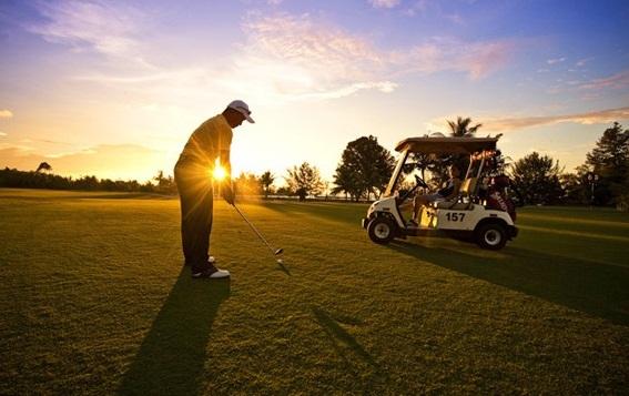 نادي الغولف بطنجة.. المسالك التي شهدت على البدايات الأولى لرياضة الغولف بالمملكة