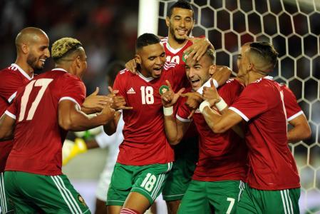 """""""رونار"""" يعلن لائحة المنتخب المغربي النهائية لمواجهة الكاميرون"""