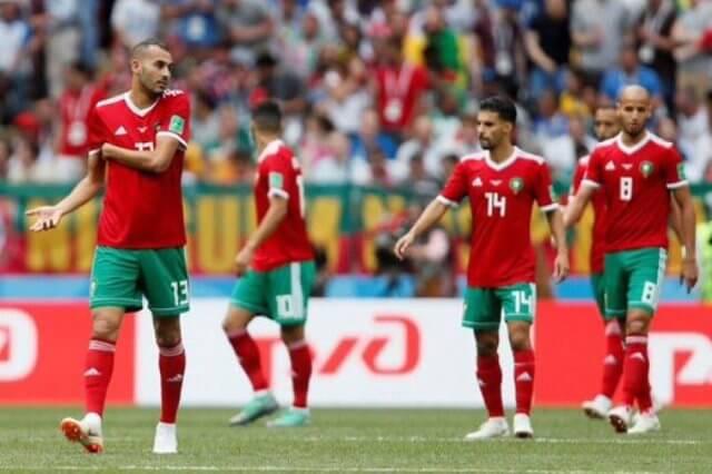 المنتخب الوطني يتعادل مع جزر القمر في تصفيات كأس أمم افريقيا