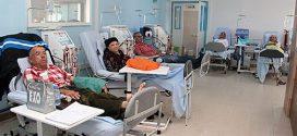 مركز مرتيل لتصفية الدم.. وحدة طبية تمنح الأمل لمرضى القصور الكلوي