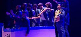 """طنجة: مسرحية """"سوق النساء"""" تفوز بالجائزة الكبرى للمسابقة الوطنية للمسرح بالسجون"""