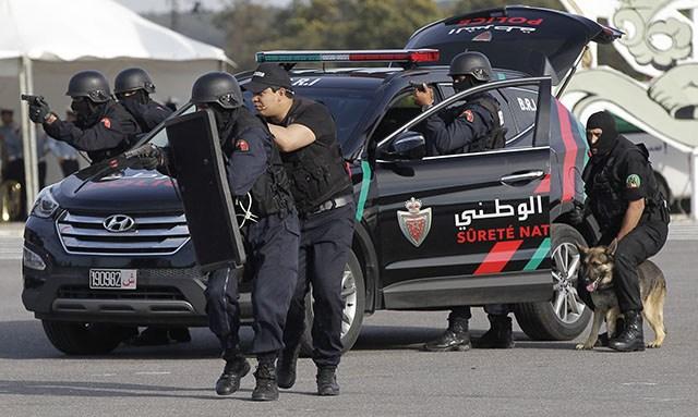 """وحدة """"الحماية المقربة"""".. فرقة متمرسة لضمان طمأنينة ضيوف المغرب الكبار"""