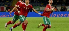 المنتخب المغربي يحقق فوزا تاريخيا على الكاميرون وينتزع صدارة المجموع
