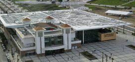 محطة القطار الجديدة طنجة- المدينة معلمة حضرية رائدة وجذابة