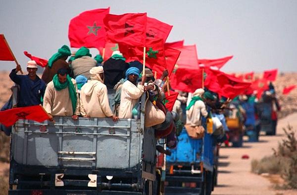 ذكرى المسيرة الخضراء المظفرة.. ملحمة ساطعة في مسار الكفاح الوطني