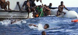 البحرية الملكية تنقد 100 مرشحا للهجرة السرية حاولوا العبور الى اسبانيا