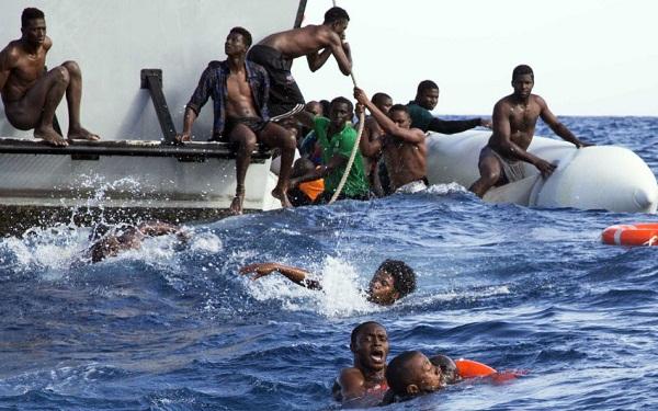 769 مهاجر افريقي لقوا مصرعهم قبالة السواحل الاسبانية خلال 2018