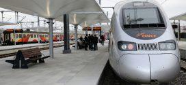 قطار البراق مجانا بين طنجة والدار البيضاء لمدة ثلاثة أيام