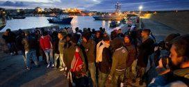 تضاعف عدد المغاربة الواصلين لإسبانيا بطرق غير شرعية