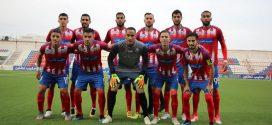 المغرب التطواني يتعادل بميدانه مع الدفاع الحسني الجديدي بصفر لمثله