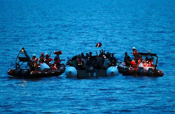 السلطات المغربية أجهضت أزيد من 40 ألف محاولة للهجرة غير الشرعية منذ يناير الماضي