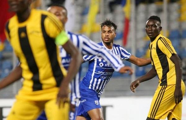 اتحاد طنجة يعود بالتعادل من التشاد ويتأهل للدور الأول من عصبة الأبطال الإفريقية