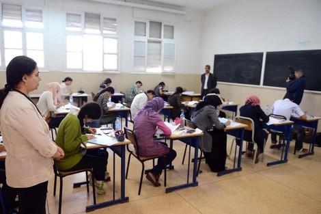 وزارة التعليم تقرر توقيف الدراسة ابتداء من يوم الاثنين حتى اشعار آخر
