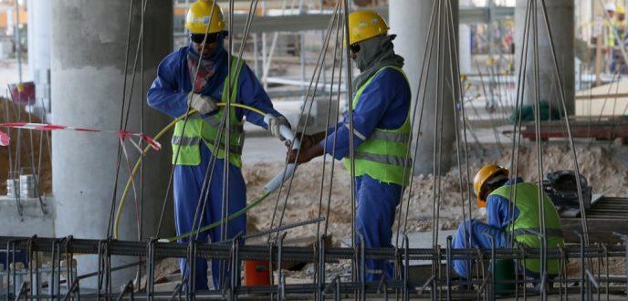 26 ألف أجنبي يعملون في المغرب والفرنسيين على رأس القائمة