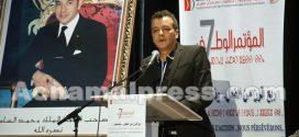 المضيق: مهنيو الفنون الدرامية يجددون ثقتهم في النقيب مسعود بوحسين